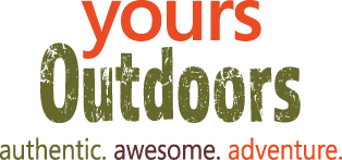yours outdoors authentic awesome adventures in the haliburton