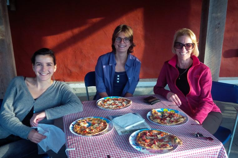A culinary adventure in the Haliburton Highlands