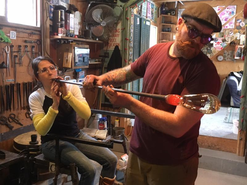 glassblowing-workshop